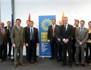 Europe to manufacture its first ITER component, 07 April 2009