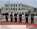 1st Broader Approach building inaugurated, 10 April 2009