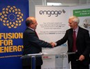 F4E signs the ITER Architect Engineer contract, one of the biggest engineering contracts ever in Europe, 13 April 2010