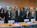 F4E has signed the contract for the seven sectors of the vacuum vessel, ITER's biggest component, 13 October 2010
