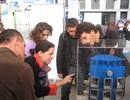 Salo de l' Ensenyament, Barcelona 28 March 2009