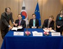 © Council of the European Union, 2006 - Signature of the Agreement for Cooperation between Euratom and the Republic of Korea, 22 November 2006