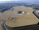 ITER site-Aerial View-December 2010 © Altivue