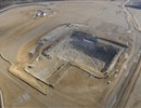 Excavation for the Tokamak Building-December 2010 © Altivue