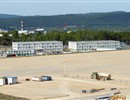 ITER HQ Building-September 2010