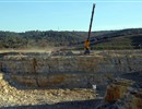 Excavation for the Tokamak Building-December 2010