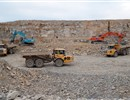 Excavation for the Tokamak Building-October 2010