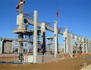 Construction of the Poloidal Field Coil Winding Facility progresses on the ITER site, January 2011 ©Fusion for Energy
