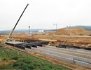 progress of the work at the Contractors' area on the ITER site, November 2012