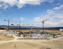 Assembly Hall of the Tokamak Complex _ Basemat close to be ready – March 2013