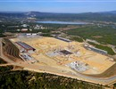 ITER Aerial view - September 2013
