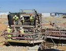 Galleries of the Tokamak Complex almost completed