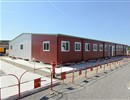 A new building at the CA2 to welcome FERROVIAL company