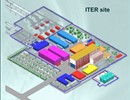 ITER site - graphic