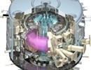 A cut-away view of the ITER Tokamak. Image: US ITER