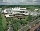 JET - Aerial view Photo: EFDA-JET