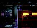 JET - Lasers (Photo: EFDA-JET)