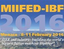 Join F4E at MIIFED-IBF 2016