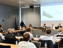 F4E's Remote Handling Project Team welcomes the bidders of the competitive dialogue.