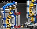 ITER Fusion Reactor Segment