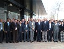 Participants at the MAC meeting held in Barcelona during 18-19 March