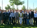 Participants from ITER IO, the Domestic Agencies in China and Russia, as well as F4E attended the BIPT quarterly meeting