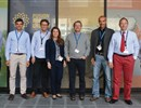 Representatives from F4E and British SME Cryogenic Limited at the kick-off meeting