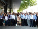 The delegates of the Neutronics meeting hosted by F4E