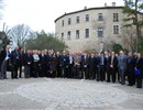 F4E First Meeting on Buildings for ITER