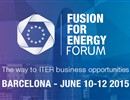 Fusion for Energy Forum, The way to ITER business opportunities