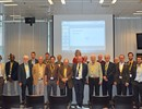 Participants of the European Physical Society energy meeting hosted by F4E.