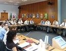 The Information Day was attended by representatives from 20 different European companies