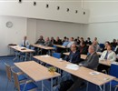 The Czech delegates showed a high interest for the presentations about the ongoing and future F4E Call for Tenders and the work of F4E.