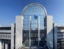 European Parliament. Copyright: PHOTO © European Union. Atelier de Genval- Cerau - M. Van Campenhout, - Tractebel dev s.a. et ingénieurs associés