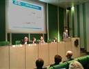 F4E informed Italian companies of the business opportunities that exist in collaboration with F4E