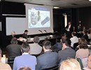The meeting about the NBTF procurement package took place in Padua