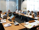 The second Intellectual Property (IP) Associations Network meeting in Barcelona, 23 September