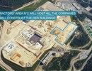 The ITER construction site will be one of the busiest sites in Europe.