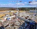 ITER worksite - february 2015 © ITER IO