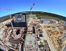 ITER construction site, April 2017, © ITER IO