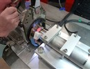 Testing welding technologies at RACE, UK