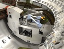 3D image of the remote handling system for ITER divertor – photo credit: Assystem