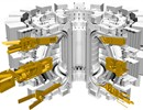 The ITER ports will house the instruments that will control, evaluate and optimise ITER's plasma performance. These include measurements of temperature, density, impurity concentration.(Copyright ITER IO)