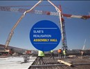 Discover ITER's Assembly Hall building!