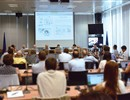 Experts reviewing the final design details of Europe's contribution to the ITER Cryoplant