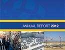 F4E Annual Report 2012