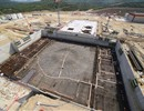 Highlights from the ITER construction site