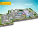 Illustration of DEMO power plant ©F4E/EUROfusion