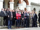 IFMIF/EVEDA Project Committee members and representatives from the laboratories contributing to the project met at ENEA Brasimone, Italy.