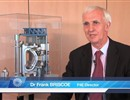 Dr Frank Briscoe, F4E Director, explains Europe's contribution to ITER